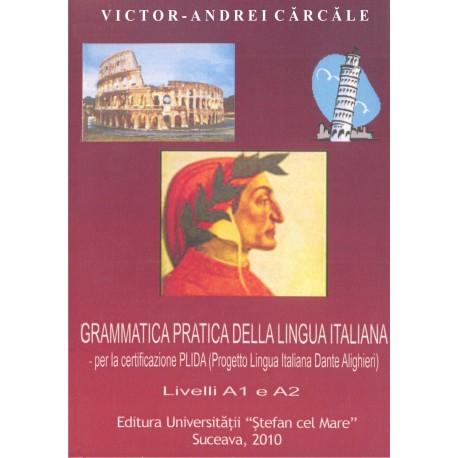 Gramatica practica della lingua italiana