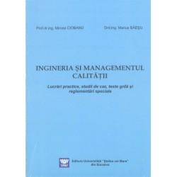 Ingineria şi managementul calităţii