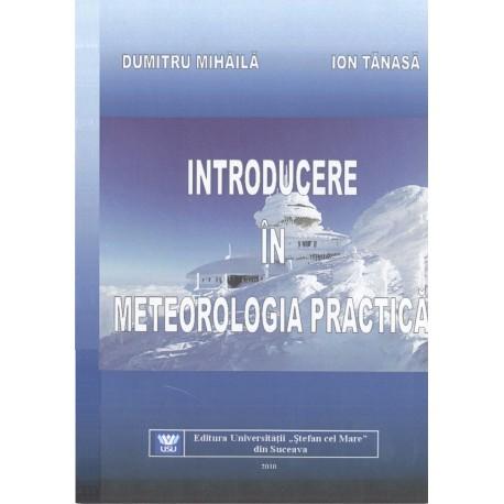 Introducere în meteorologia practică