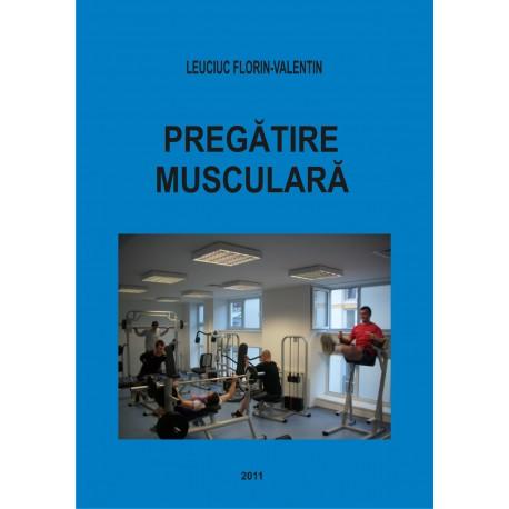 Pregătire musculara
