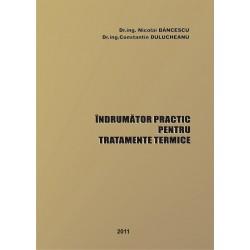 Indrumar practice pentru tratamente termice