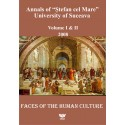 "Annals of ""Ştefan cel Mare"" University of Suceava Philosophy Social and Human Disciplines Volume I-II - 2008"