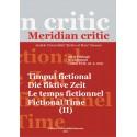 Meridian citic, Seria Filologie, B. Literatura, Tomul XVII, nr.2, 2011