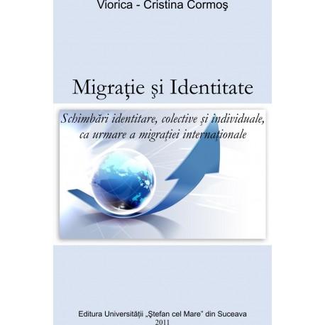 Migratie si identitate