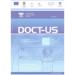DOCT-US Anul IV, Nr 1 - 2012