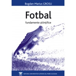 Fotbal – Fundamente stiintifice