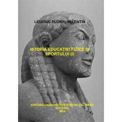 Istoria Educatiei Fizice si  Sportului