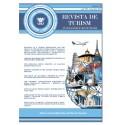 Revista de turism, Nr 16