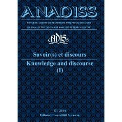 Anadiss Nr 17 - 2014