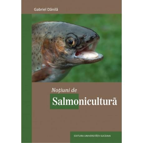 Notiuni de salmonicultura