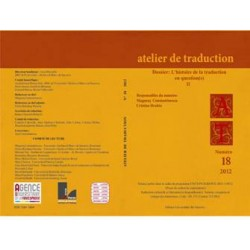 Atelier de Traduction Nr.18 -2014