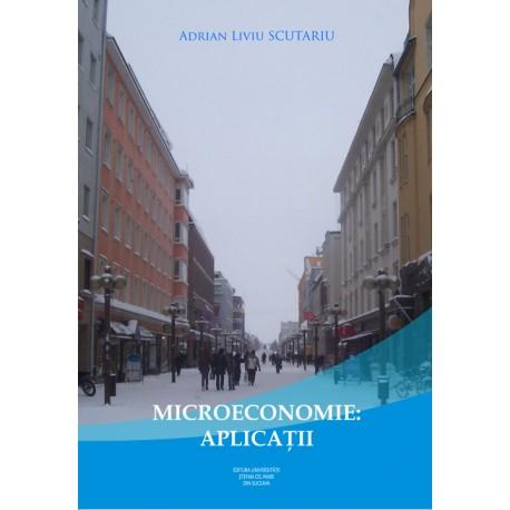 Microeconomie: aplicatii