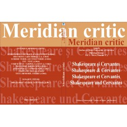 MERIDIAN CRITIC