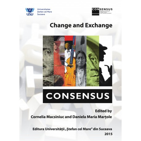 Consensus CHANGE AND EXCHANGE