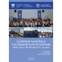 OLIMPIADA NATIONALA A ECONOMISTILOR  IN FORMARE Editia a XII-a, 28-30 iunie 2017