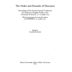 The Order and Disorder of Discourse