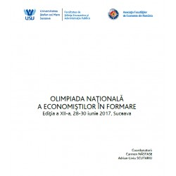 OLIMPIADA NATIONALA A ECONOMISTILOR IN FORMARE