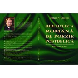 Biblioteca română de poezie