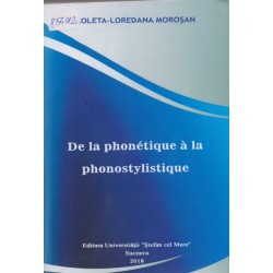 De la phonétique à la phonostylistique