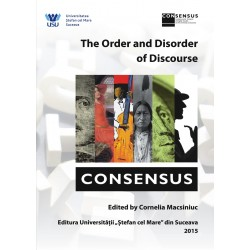 The Order and Disorder of Discourse. Proceedings of the Fourth National Conference