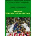 Handbal: indrumar practico-metodic