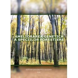 Ameliorarea genetica a speciilor forestiere