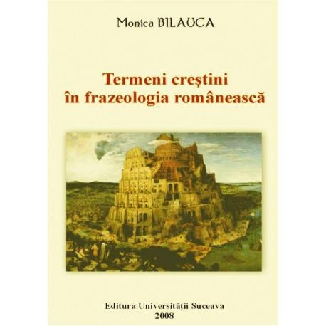 Termeni crestini in frazeologia romaneasca